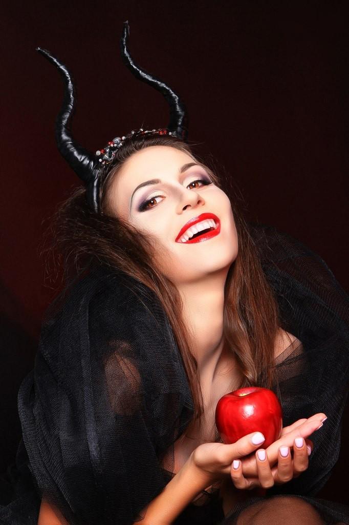 модель идеи для хэллоуина фотосессия обусловлено небольшой